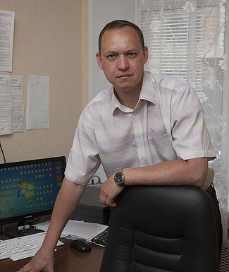 Граблев Олег Владимирович