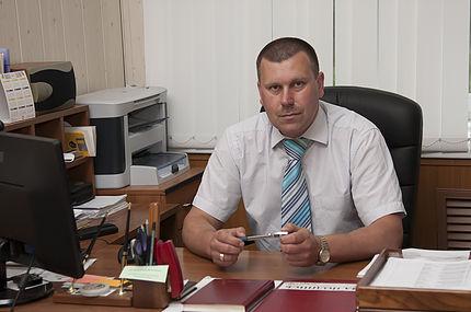 Котляров Роман Николаевич
