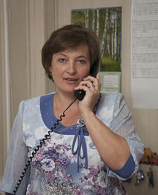 Ригина Ольга Александровна