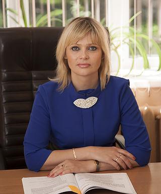 Спиридонова Юлия Анатольевна