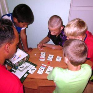 настольные игры (4)