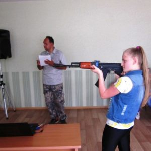 турнир по стрельбе (2)