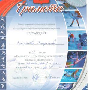 Артемьев В.